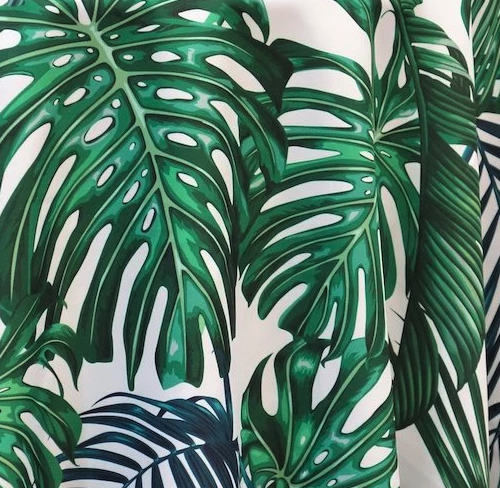 Leaf / Tropical Prints